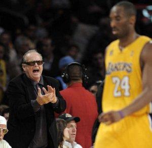 Kobe, I'm coming!